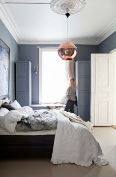 Gold Grey Bedroom On Pinterest Gray Bedroom Bedroom Art