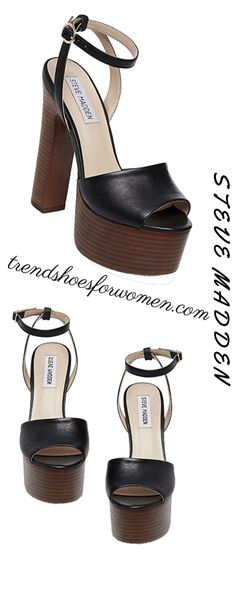 6c23d6c6b71 High Heels Shoes. It is Steve Madden ...