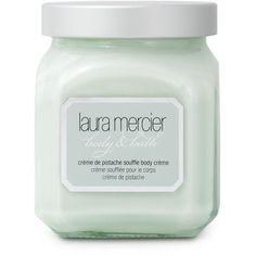 Laura Mercier Creme de Pistache Souffle Body Creme