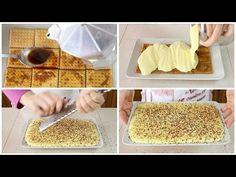 CREMA DELLA NONNA il dolce dell'ultimo minuto facile e veloce - YouTube