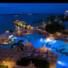 I will go to a Sandals resort someday.. The Bahamas. Sandals Royal Bahamian Spa Resort & Off Shore Island