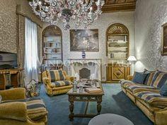 Tiffany - Florence center luxury 4 bdr