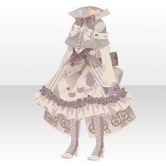 この世界のアリスは…男の子!?ガチャ@セルフィ「Reversal Wonderland」登場 !