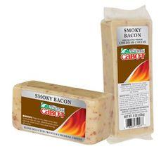 Flavored Cheddar : Smoky Bacon Cheddar sooooooooooooooooooooooo good!