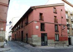 Memento Mori!: La picaresca contra la caradura: las Casas a la Malicia de Madrid