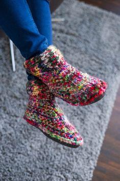 Knifty Knitter, Free Knitting, Knitting Machine, Socks, Ard Buffet, My Style, Cute, How To Wear, Crafts