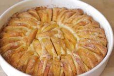 Яблочный пирог с хрустящей корочкой: быстрая выпечка с яблоками - Life :) Pro Life, Apple Pie, Desserts, Biscuits, Deserts, Apple Pies, Dessert, Postres, Apple Cakes