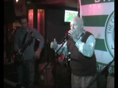 """One of our Irish Heritage Partners is Derek Warfield and The Young Wolfe Tones, a part of our 3 CD Irish Music Indiegogo Reward Bundle http://www.indiegogo.com/newwildgeese along with Fiddler Marie Reilly, Black 47, Cherish the Ladies, Ashley Davis, singer Grainne Holland, & Jed Marum.  Derek introduces """"The Boys of the Old Brigade"""" with his defiant statement that the Irish could not honor their heroes with stone Monuments so they did it with their 'Rebel Songs'!"""