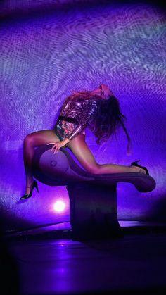 Beyonce On The Run Tour 2014