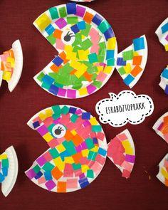 Handprint bald eagle craft for kids. Easy Crafts For Kids, Summer Crafts, Fun Crafts, Art For Kids, Arts And Crafts, Eagle Craft, Autism Crafts, Paper Plate Crafts, Preschool Crafts