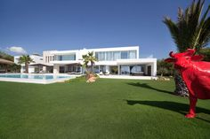 Hotels, White Houses, Villa, Architecture, House Styles, Interior, House Ideas, Design, Home Decor