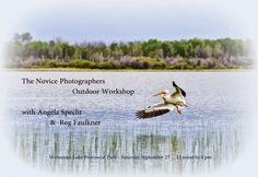 Faulkner & Specht Photography Workshops: The Novice Photographers Workshop Sept 27, 2014 Wa...