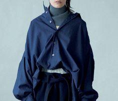 // Y's Yohji Yamamoto rtw f '16