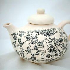 Dymov Ceramic