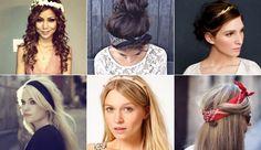 penteado medieval com tiara - Pesquisa Google