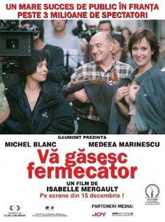 Je vous trouve très beau – Vă găsesc fermecător (2005) – filme online