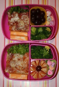 Bento-logy: Tuesday's Lunch