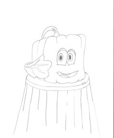 Spookly the square pumpkin coloring and activity sheets for Spookley coloring pages
