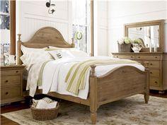 Paula Deen Home | Down Home | Down Home Bed (Queen) | 192280B