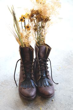 I just really really want a pair of boots like these