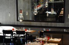 JOSEPH'S   Restaurant & Bar   Deutsch-österreichische Heimwehküche   Rheinauhafen Köln