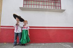 A CUP OF JO: 10 Surprising Things About Parenting in Mexico