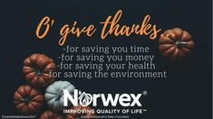 Norwex Home - Premium Microfiber & Sustainable Cleaning Products Thanksgiving Post, Thanksgiving Banner, Holiday Banner, Thanksgiving Parties, Norwex Biz, Norwex Cleaning, Cleaning Tips, Green Cleaning, Spring Cleaning