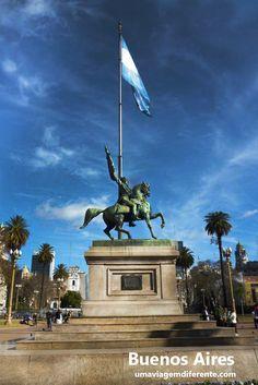 O que fazer em Buenos Aires, Buenos Aires, Dicas de Buenos Aires, Blog de Viagens, BSAS