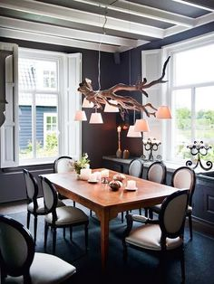 Beautiful and inviting full of light house | Daily Dream Decor