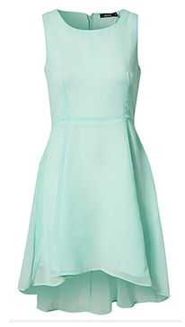 Designer Clothes, Shoes & Bags for Women Tall Dresses, Dresses For Work, Formal Dresses, Mint Green Dress, Mini Vestidos, Diane Von Furstenberg, Bridesmaid Dresses, Bridesmaids, Cool Outfits