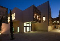 Renovation of the Baeza Town Hall by Viar Estudio Arquitectura