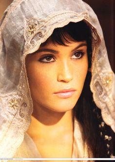 """""""Prince of Persia"""" - Princess Tamina"""