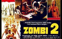#zombi 2 #fulci