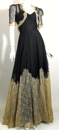 1930s Without the bolero, this would be the best sun dress!
