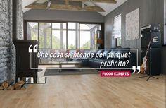 💬 Il parquet #Prefinito è una #SoluzionePavimentale costituita da due strati. Uno Strato superficiale, generalmente di 3 o 4mm costituito da #LegnoNobile, incollato su un supporto in legno povero o in #Multistrato, il cui spessore, variabile dai 7 ai 14/15 mm, ne determina stabilità e prezzo. Strato, 3, Flooring, Parquetry, Hardwood Floor, Floor, Paving Stones, Floors