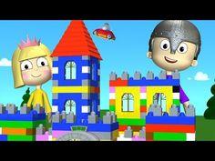 TuTiTu Toys | Wooden blocks - YouTube