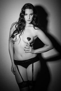 Burlesque - ©GNO Boudoir