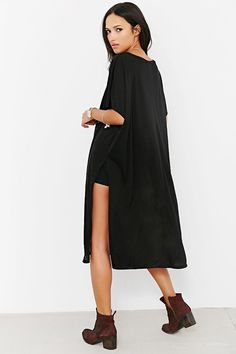 Project Social T Luna Dress - Urban Outfitters