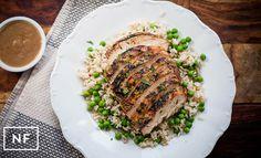 Grilled Balsamic Chicken #countrykitchen #northernfork #dinner #catering