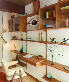 64 Best Bookcases Images Arredamento Woodworking