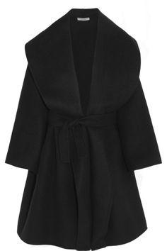 Cashmere Wrap Coat. The perfect Olivia Pope jacket. #itshandled
