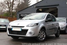 RENAULT CLIO III (2) 1.5 DCI 75 NIGHT 5P 2011