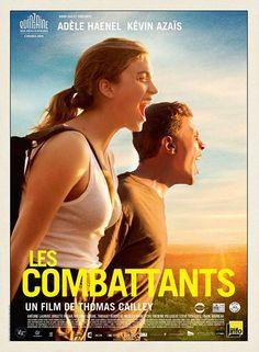 Les Combattants (2014) Director: Thomas Cailley Writers: Thomas Cailley, Claude Le Pape Stars: Adèle Haenel, Kévin Azaïs, Antoine Laurent