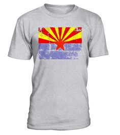 """# State of Arizona Flag Retro Vintage Distressed T-Shirt .  Special Offer, not available in shops      Comes in a variety of styles and colours      Buy yours now before it is too late!      Secured payment via Visa / Mastercard / Amex / PayPal      How to place an order            Choose the model from the drop-down menu      Click on """"Buy it now""""      Choose the size and the quantity      Add your delivery address and bank details      And that's it!      Tags: State of Arizona Flag Retro…"""