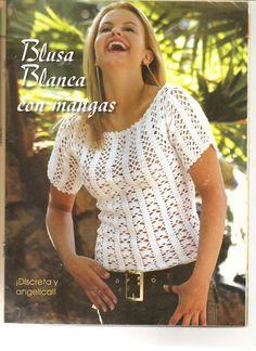 ganchillo y crochet - Patricia Carmona - Picasa Albums Web