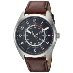 Tommy Hilfiger Mens Watch 1791371