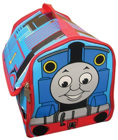 Thomas And Friends Wooden Railway - Carry Case Playmat by Learning Curve   75 customer reviews   3 images Price:$19.99