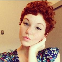 23 Pixie Cuts for Women with Curly Hair | Hairstyle Guru