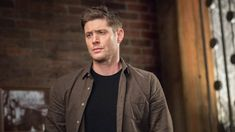 'Supernatural' Star Jensen Ackles Teases Playing a New Character in Season 14 – TV Insider