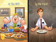 99 Crazy Foods LDS Missionaries Have Eaten